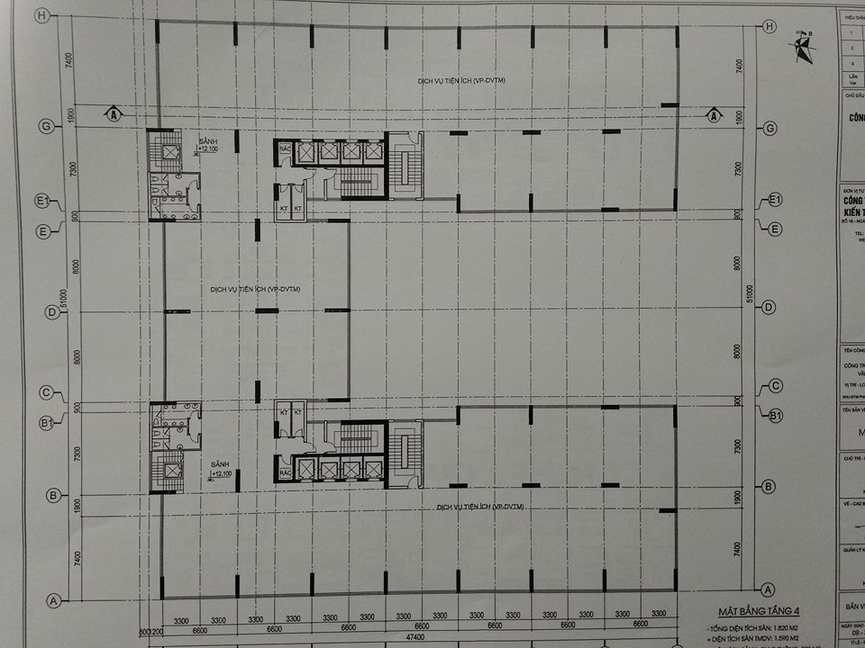 Giới thiệu một số mẫu thiết kế mặt bằng Dự án Khu ĐTM Pháp Vân - Tứ Hiệp
