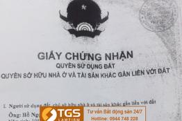 Bán đất tại Cổ Nhuế, Từ Liêm, Hà Nội