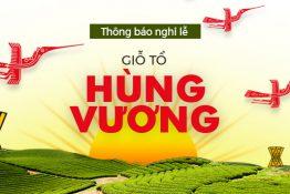 lich nghi le gio to hung vuong