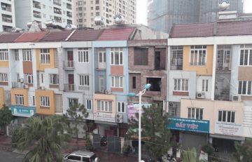 Cần cho thuê căn hộ ở khu đô thị Văn Khê, Hà Đông